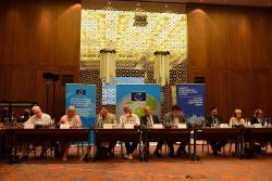 Council of Europe presented a Report on Attitude of the Ukrainian Public towards the Judicial System