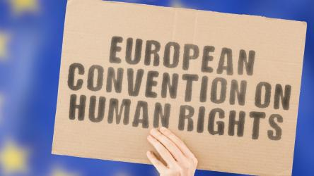 "Publication of the Book ""An introduction to the European Convention on Human Rights"""