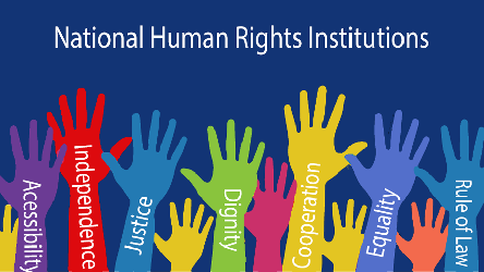 Committee of Ministers adopts Recommendation to strengthen national human rights institutions