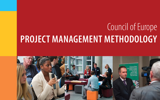 Link to project management methodology website