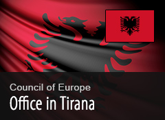 Council of Europe Office in Tirana