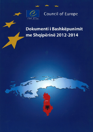 Cooperation Document for Albania 2012-2014