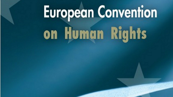 European Convention on Human Rights