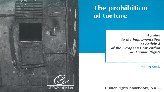 The prohibition of torture