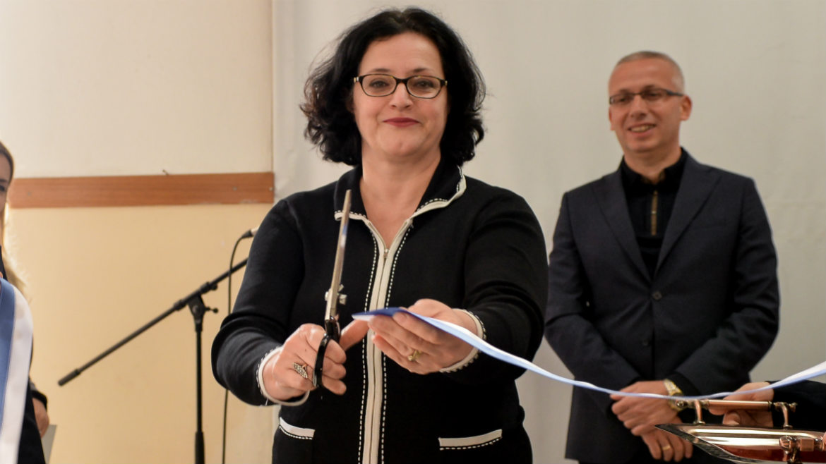 Pilot desks of the Commissioner for Protection from Discrimination opened in Shkodra, Gjirokastra and Korça