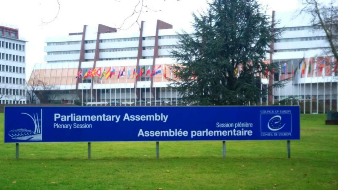 PACE delegation on pre-electoral visit to Albania