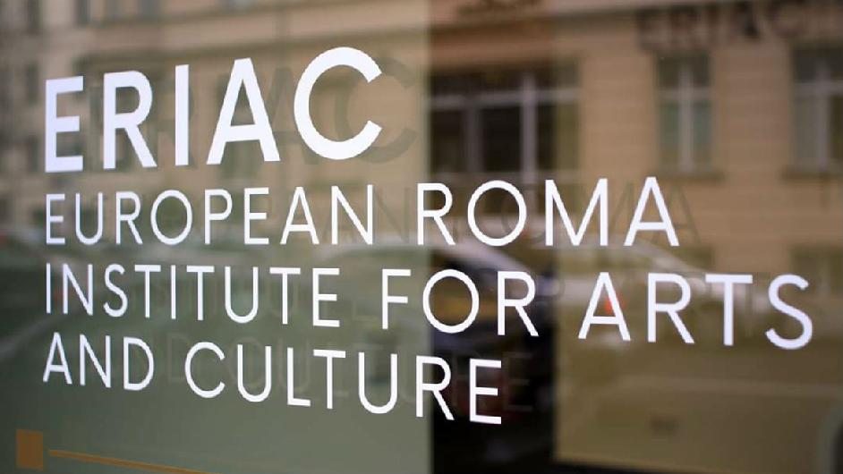 The European Roma Institute for Arts and Culture launched in Tirana