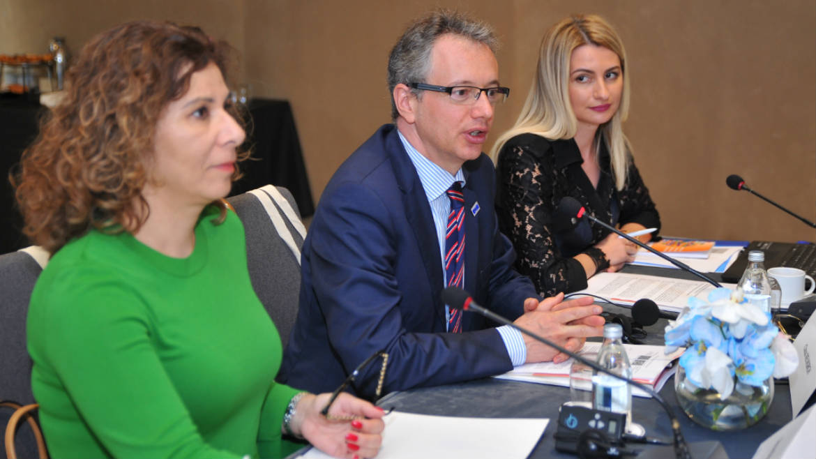 National Day against bullying in the education system in Albania established within the Action on Education