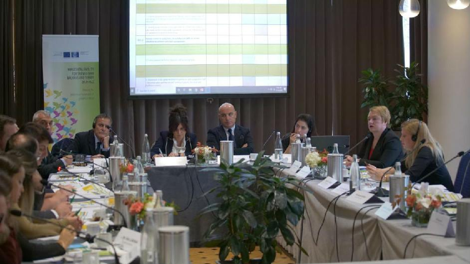 Enhancing the protection of human rights of prisoners in Albania