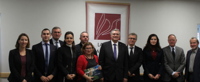 The Latvian example inspires Albanian Mayors and their associations