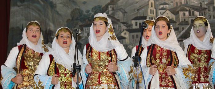 Council of Europe supports culture events of Greek minority in Dropull