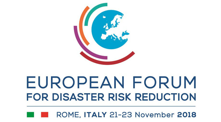 Securing Europe's Prosperity – Reducing Risks of Disasters