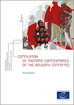 Compilation of the three thematic commentaries in English (PDF)