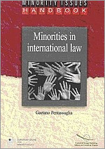 Minorities in international law (2002)
