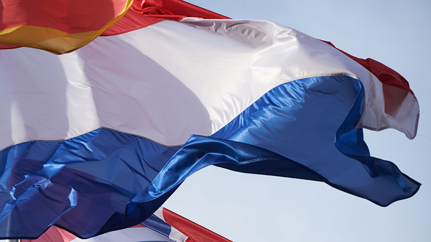 Netherlands: receipt of the 3rd cycle state report