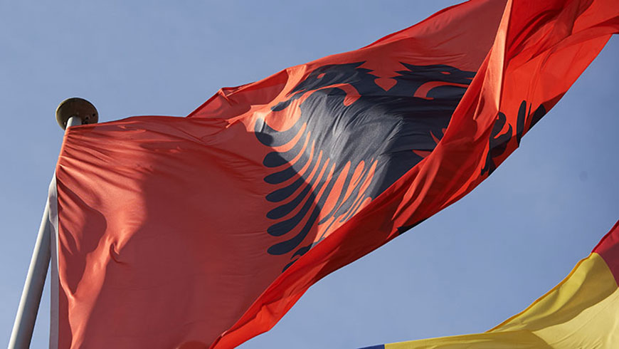 Albania: receipt of the 5th cycle State Report