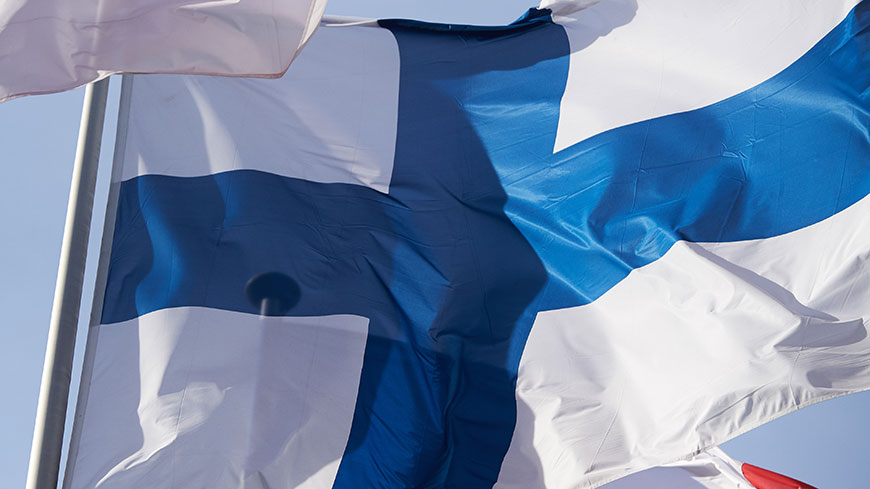 Finland: receipt of the 5th cycle State Report