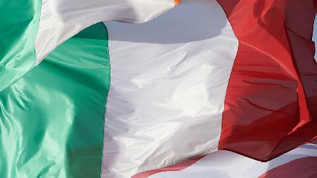 Adoption of a Committee of Ministers' resolution on Italy
