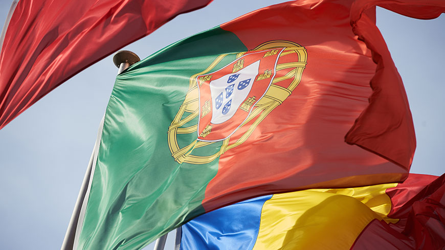 Portugal: receipt of the 4th cycle State Report