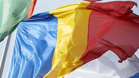 Romania: receipt of the 5th cycle State Report