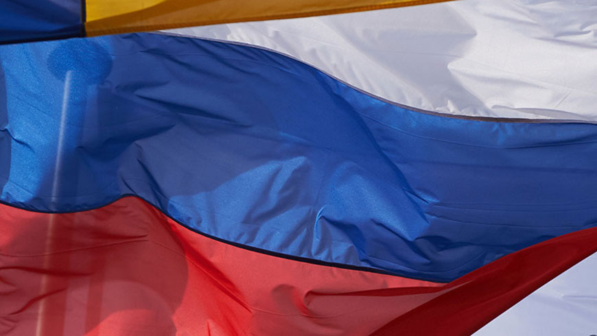 Russian Federation: receipt of the 5th cycle State Report