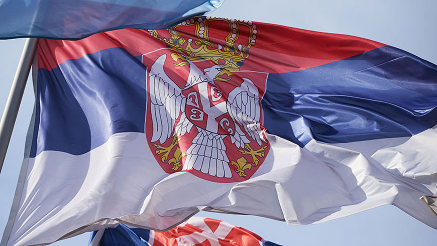 Serbia: receipt of the 4th cycle State Report