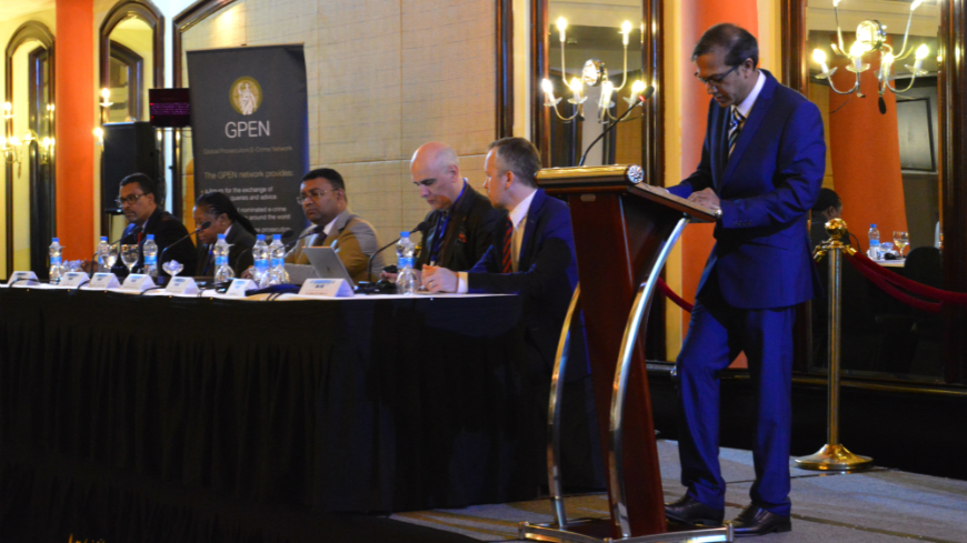 GLACY+: Eastern African countries meet in Mauritius to address the growing threat of cybercrime in the region