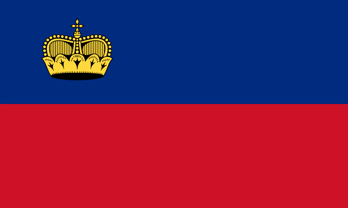 Liechtenstein ratifies Budapest Convention