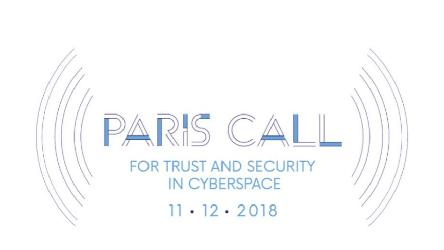 "Paris Call on Cyberspace: ""Budapest Convention a key tool"""