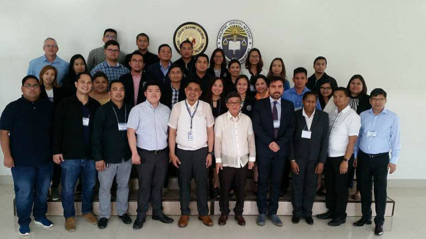 GLACY+: Streamlining MLA on cybercrime and electronic evidence in the Philippines criminal justice system