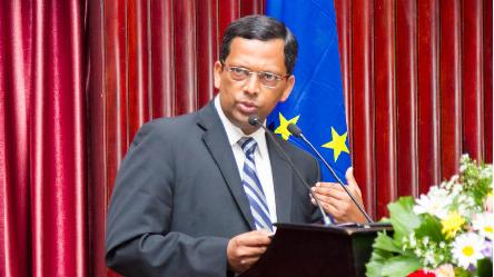 Budapest Convention: Sri Lanka now is a Party