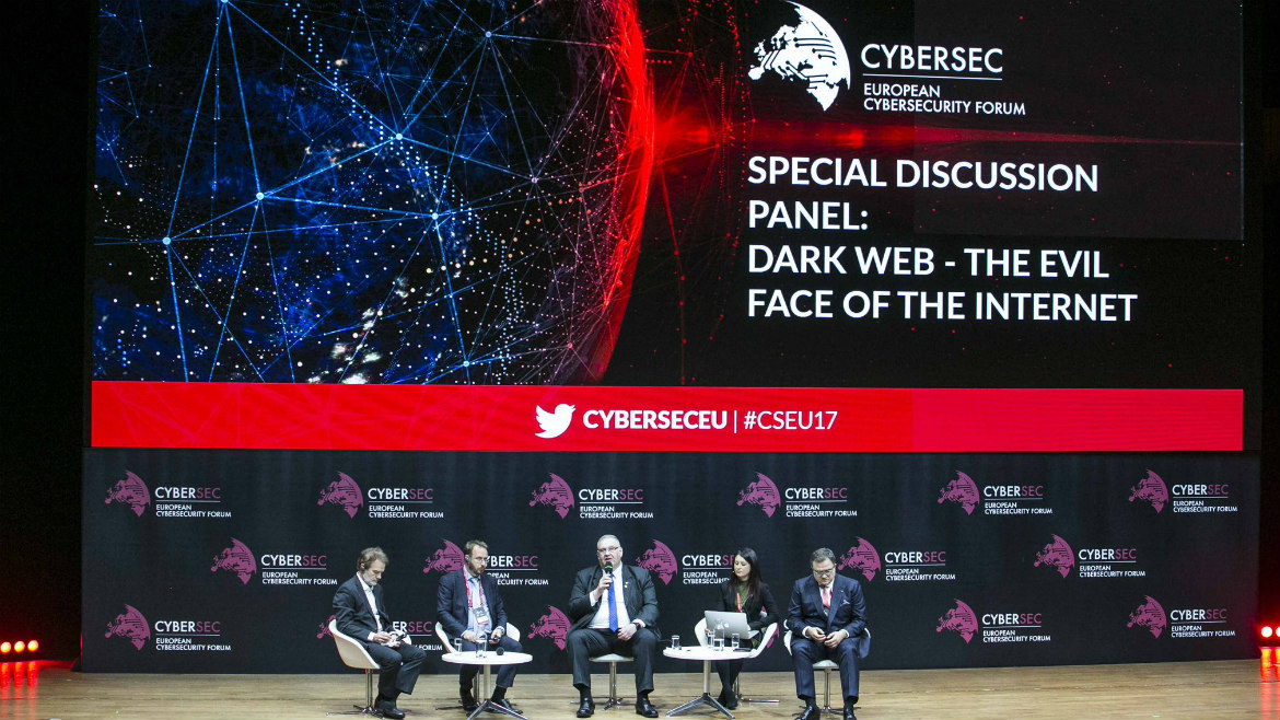 Dark Web: The Evil Face of the Internet