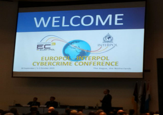 GLACY and EAP II priority countries represented at the Europol-INTERPOL Cybercrime Conference