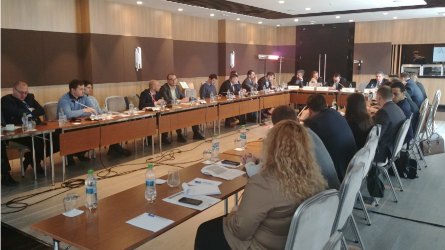 Two-day discussion in Moldova on cooperation between the law enforcement and Internet industry