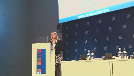 Jurisdiction in cyberspace: Amsterdam conference concludes