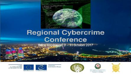 Regional Cybercrime Conference