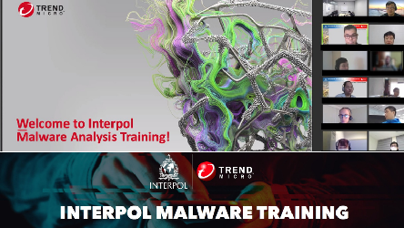 GLACY+: INTERPOL Malware Analysis Training, enhancing technical capacities of GLACY+ countries