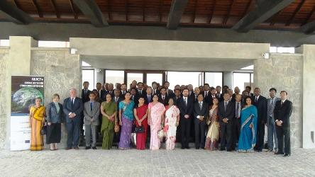 GLACY+: Sustainable capacity building for Sri Lankan High Court Judges
