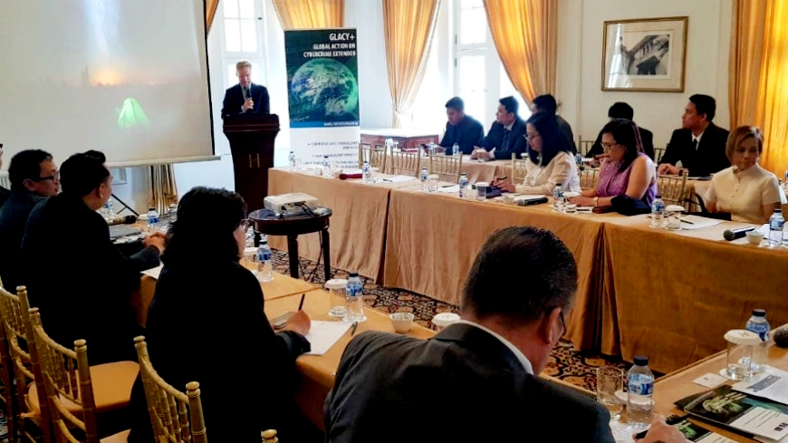 Indonesian prosecutors trained on cybercrime and e-evidence