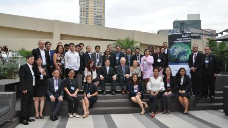GLACY+: Introductory Training of Trainers on Cybercrime and E-Evidence for Prosecutors and State Attorneys of the ASEAN Region