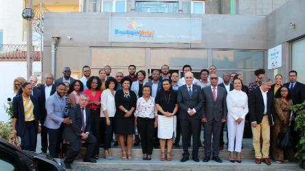 GLACY+: Introductory Judicial Training of Trainers on Cybercrime and Electronic Evidence in Cape Verde