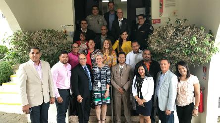 GLACY+: National delivery of the Introductory Judicial Course on Cybercrime and E-Evidence for Judges and Prosecutors in the Dominican Republic