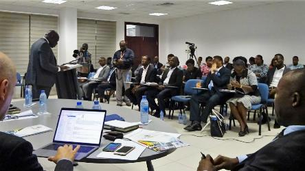 GLACY+: Advanced Judicial Course on Cybercrime and Electronic Evidence in Ghana