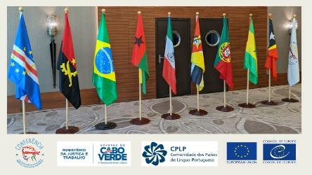 GLACY+: CABO VERDE virtually hosts the annual International Conference on Cybercrime and International Cooperation during the COVID-19 pandemic in the Community of Portuguese Language Countries