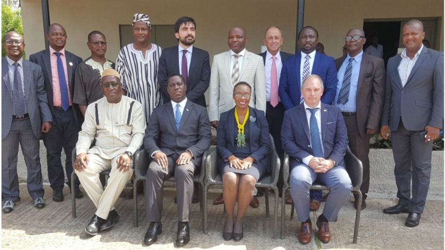 GLACY+: Sierra Leone works on the first national legislation on cybercrime and electronic evidence