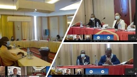 GLACY+: Mozambique: first workshop on cybercrime legislation and international judicial cooperation