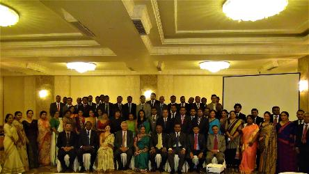 GLACY+: Second Residential Workshop for District Judges and Magistrates in Sri Lanka