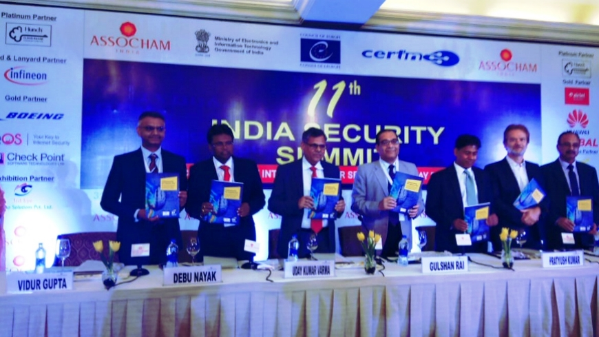 11th India Cyber Security Summit