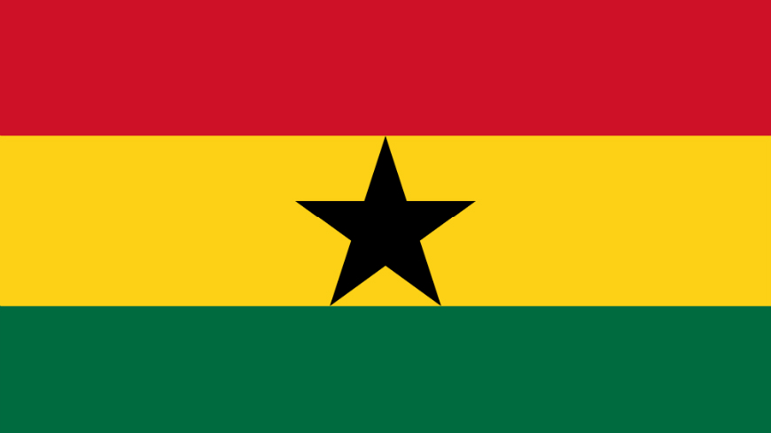 Ghana accedes to the Budapest Convention on Cybercrime