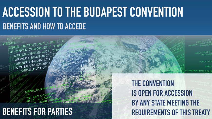 The Budapest Convention on Cybercrime in operation: new T-CY report
